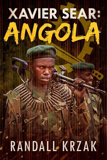 Angola cover